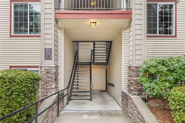 25025 SE Klahanie Boulevard D105, Issaquah, WA 98029 (#1674791) :: Alchemy Real Estate