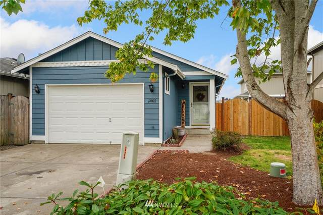 14902 44th Drive NE, Marysville, WA 98271 (#1674792) :: NW Home Experts