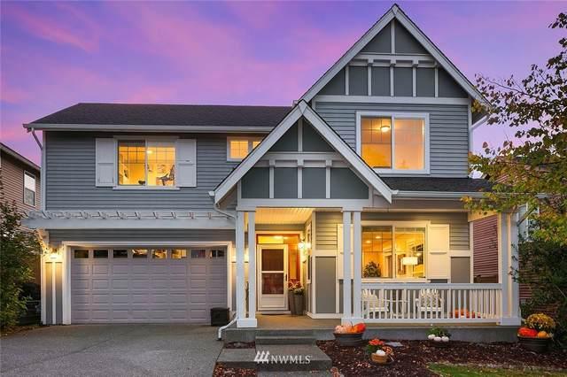 9411 Hebner Ave SE, Snoqualmie, WA 98065 (#1674813) :: Mike & Sandi Nelson Real Estate