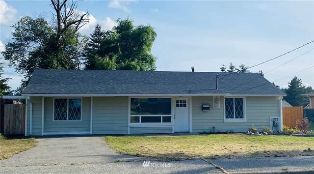 5808 241st Street SW, Mountlake Terrace, WA 98043 (#1674834) :: KW North Seattle