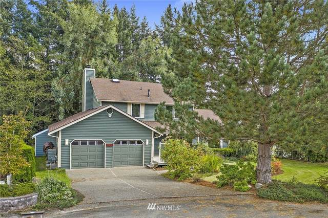 10902 Durham Place NW, Silverdale, WA 98383 (#1674871) :: Ben Kinney Real Estate Team