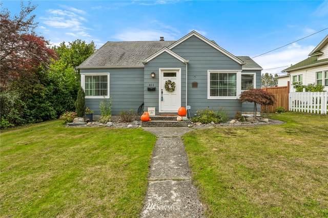 411 Jason Avenue N, Kent, WA 98030 (#1674874) :: Lucas Pinto Real Estate Group