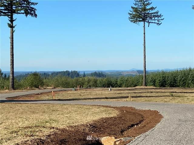 0 S Silverlake Road, Castle Rock, WA 98611 (#1674891) :: Mike & Sandi Nelson Real Estate