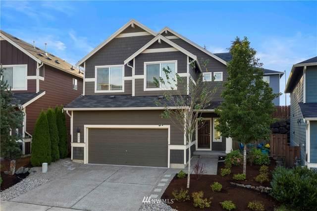 3077 Vista Verde Lane SW, Tumwater, WA 98512 (#1674896) :: NW Home Experts