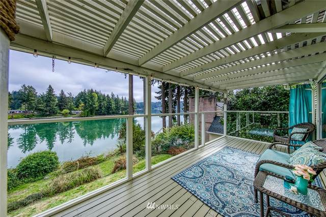 1540 Madrona Point Drive, Bremerton, WA 98312 (#1674898) :: Icon Real Estate Group