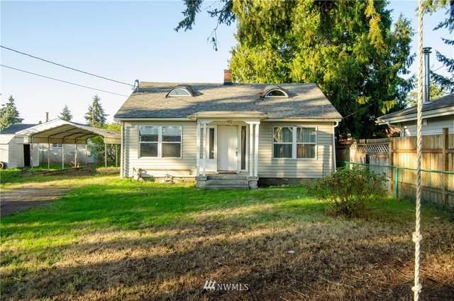 865 Polk Street S, Tacoma, WA 98444 (#1674909) :: Mike & Sandi Nelson Real Estate