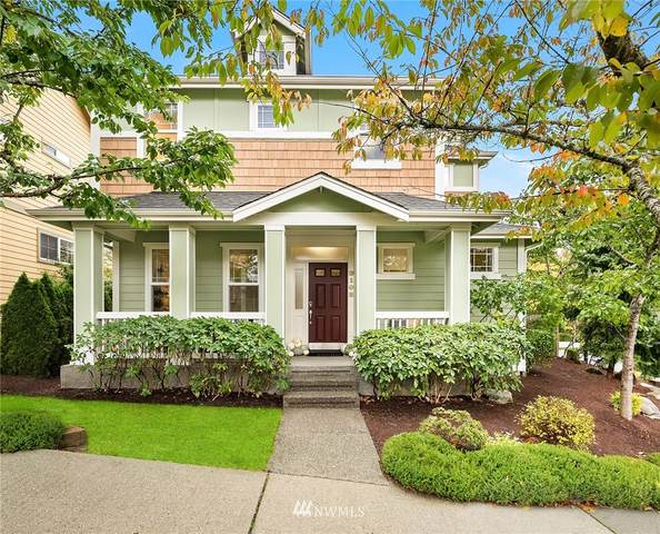 2105 NW Far Country Lane, Issaquah, WA 98027 (#1674929) :: The Kendra Todd Group at Keller Williams