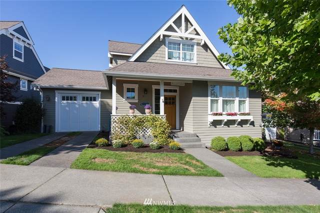 81 Craftsman Court, Sequim, WA 98382 (#1674932) :: Engel & Völkers Federal Way