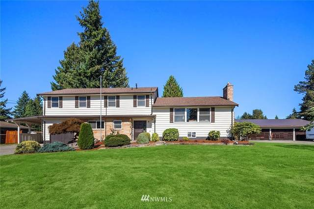 17334 SE 134th Street, Renton, WA 98059 (#1674933) :: Mike & Sandi Nelson Real Estate