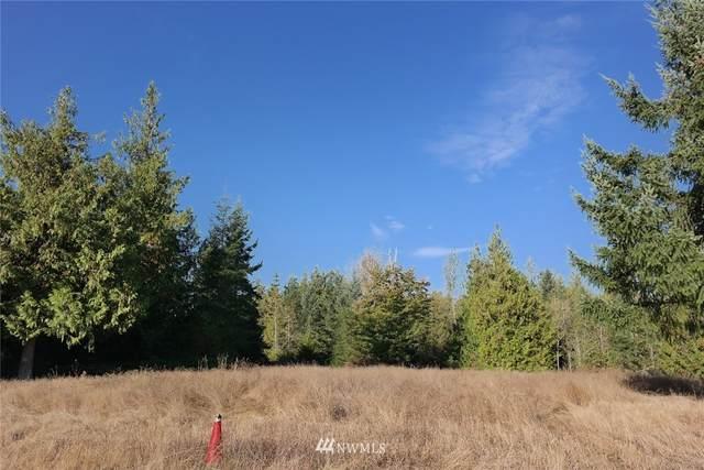 999 Osprey Glen Road, Sequim, WA 98382 (#1674937) :: NW Home Experts