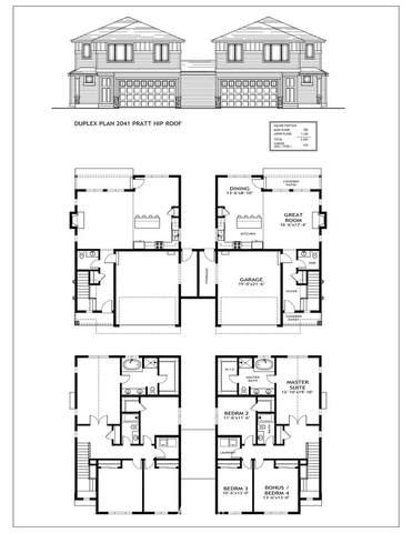 1323 170th Place SW B, Lynnwood, WA 98037 (#1674945) :: Pickett Street Properties