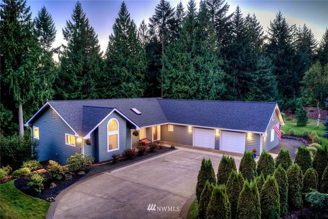 8549 44th Avenue NW, Olympia, WA 98502 (#1674952) :: M4 Real Estate Group