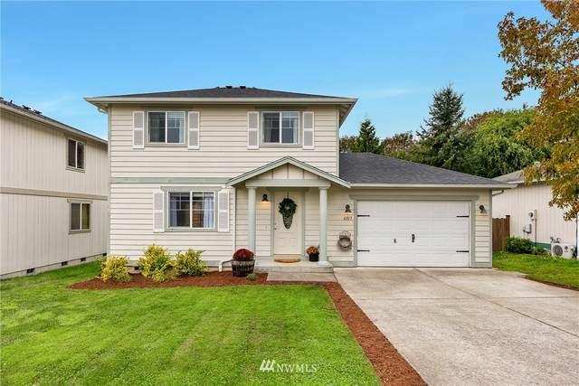6013 48th Street NE, Marysville, WA 98270 (#1674957) :: Ben Kinney Real Estate Team