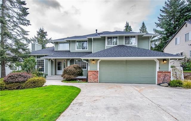 6925 Cedarbough Loop, Arlington, WA 98223 (#1674960) :: NW Home Experts