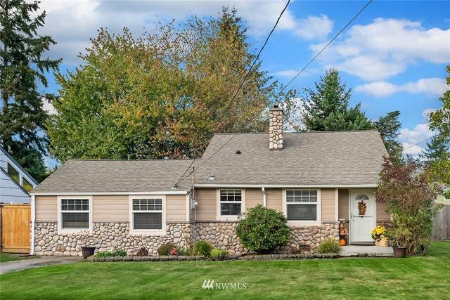 2334 N 193rd Street, Shoreline, WA 98133 (#1674986) :: Lucas Pinto Real Estate Group