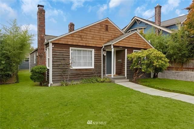 7547 9th Avenue NW, Seattle, WA 98117 (#1674990) :: Becky Barrick & Associates, Keller Williams Realty