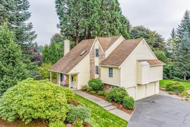 17417 NE 131st Street, Redmond, WA 98052 (#1674995) :: Becky Barrick & Associates, Keller Williams Realty