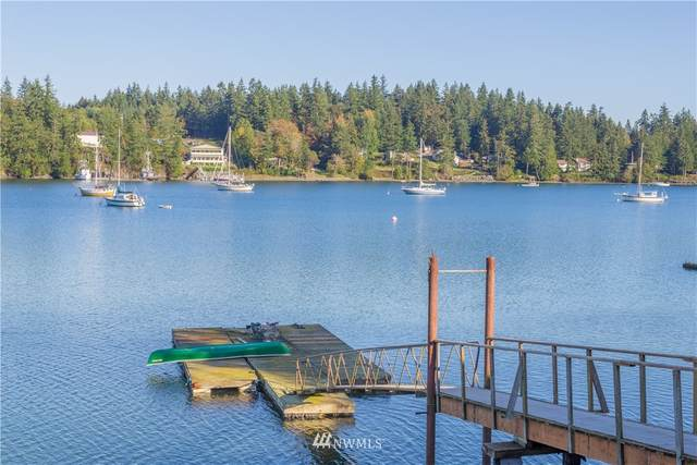 211 Mats View Road, Port Ludlow, WA 98365 (#1674996) :: Mike & Sandi Nelson Real Estate