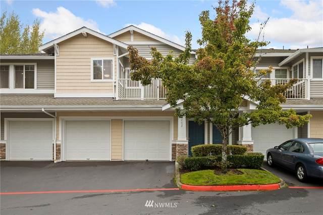 22022 42nd Avenue S #202, Kent, WA 98032 (#1675014) :: NW Home Experts