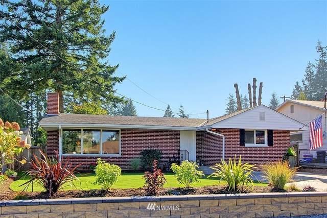 504 Rose Way, Everett, WA 98203 (#1675027) :: McAuley Homes