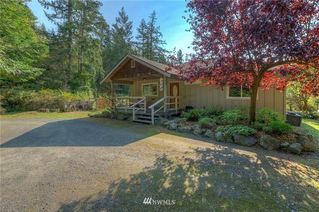1960 Enchanted Forest Road, Orcas Island, WA 98245 (#1675045) :: Pickett Street Properties