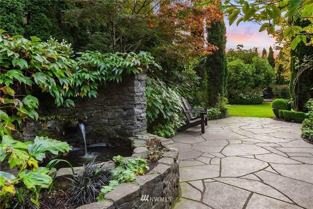 317 36th Avenue E, Seattle, WA 98112 (#1675089) :: Better Properties Lacey