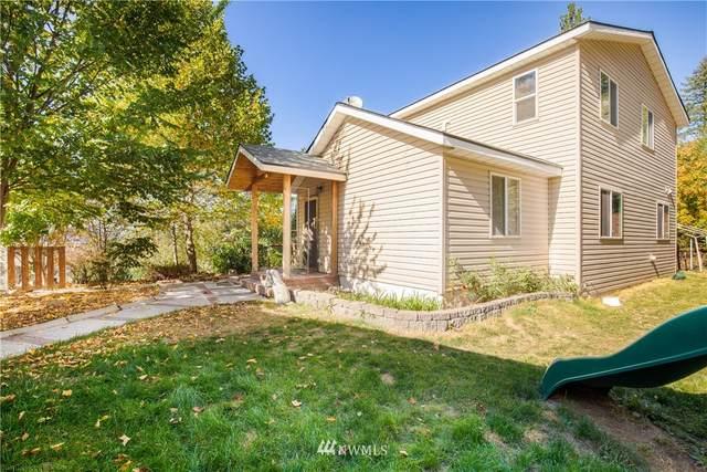 10702 N Mccoy Road, Newman Lake, WA 99025 (#1675134) :: NW Home Experts