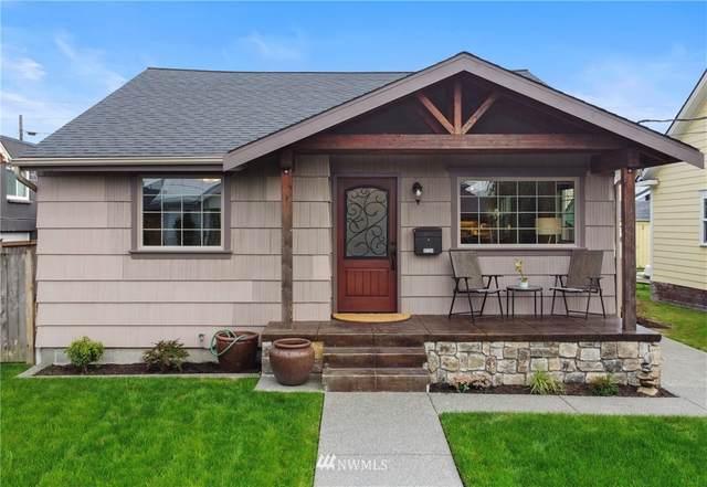3714 N 25th Street, Tacoma, WA 98406 (#1675140) :: Becky Barrick & Associates, Keller Williams Realty