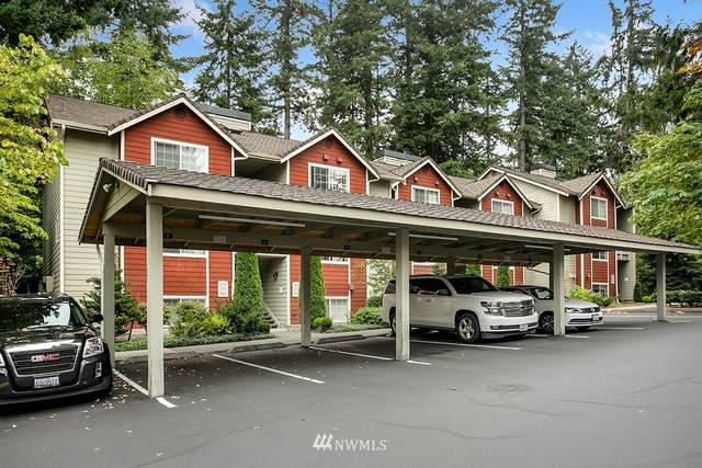 15433 Country Club Drive D201, Mill Creek, WA 98012 (#1675147) :: Ben Kinney Real Estate Team