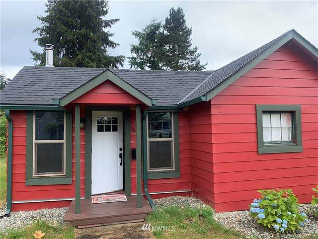 1140 Darrington Street, Darrington, WA 98241 (#1675177) :: Pickett Street Properties