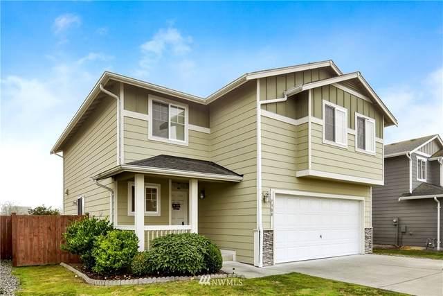7308 Clamdigger Drive, Blaine, WA 98230 (#1675195) :: Pickett Street Properties