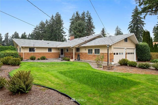 327 Logger Court SE, Olympia, WA 98503 (#1675198) :: Mike & Sandi Nelson Real Estate