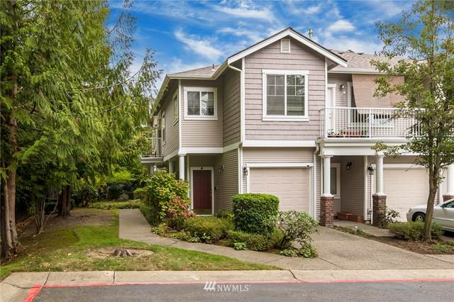 4912 Talbot Place S 1A, Renton, WA 98055 (#1675206) :: Icon Real Estate Group