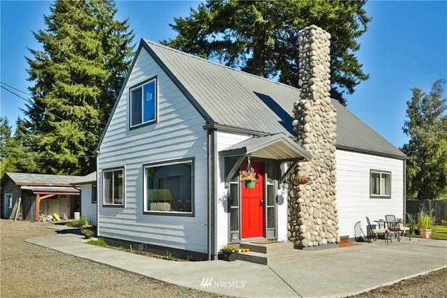 1019 Monte-Elma Road, Elma, WA 98541 (#1675216) :: Keller Williams Realty