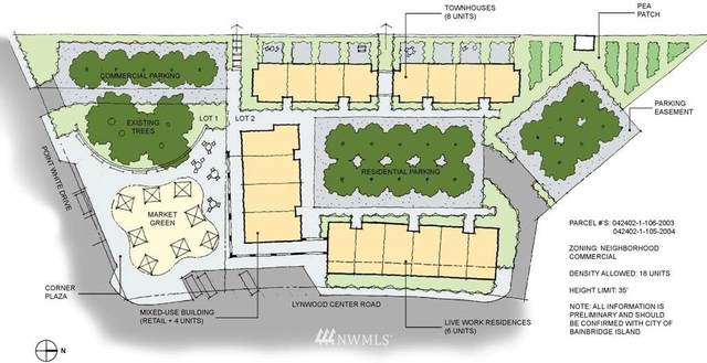 4573 Point White Drive NE, Bainbridge Island, WA 98110 (#1675246) :: Pickett Street Properties