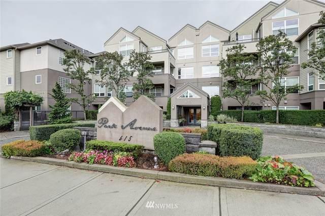 615 6th Street #303, Kirkland, WA 98033 (#1675256) :: NW Home Experts
