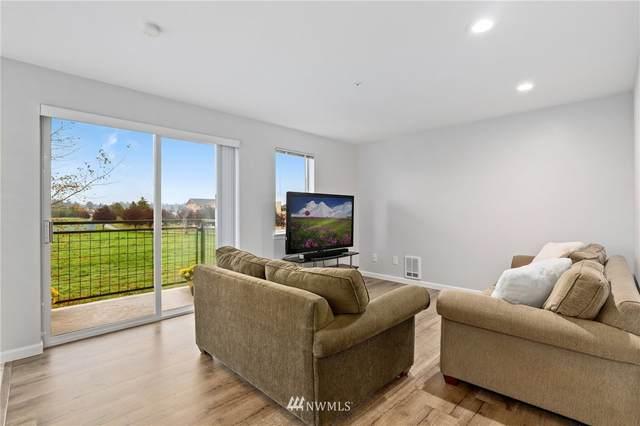 9735 272nd Place NW #511, Stanwood, WA 98292 (#1675260) :: Mike & Sandi Nelson Real Estate