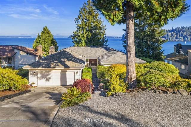 271 Montgomery Lane, Port Ludlow, WA 98365 (#1675267) :: Pickett Street Properties