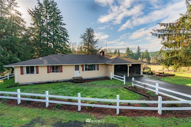 2840 King Road, Chehalis, WA 98532 (#1675281) :: TRI STAR Team | RE/MAX NW