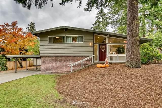 3852 142nd Pl SE, Bellevue, WA 98006 (#1675282) :: Keller Williams Realty