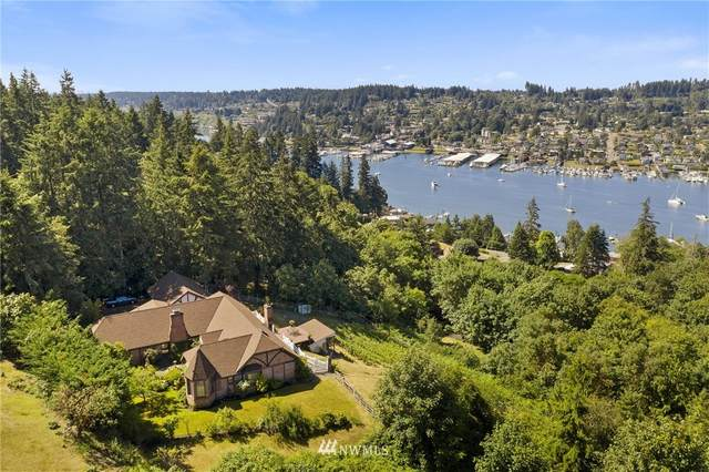 8827 Crescent Valley Drive NW, Gig Harbor, WA 98332 (#1675287) :: Better Properties Lacey