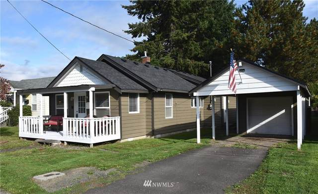 905 Elizabeth Street, Kelso, WA 98626 (#1675293) :: Engel & Völkers Federal Way
