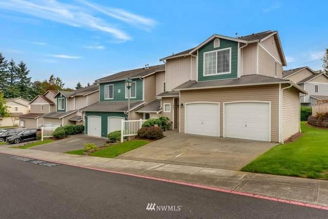 3003 SE 11th Place #1085, Renton, WA 98058 (#1675314) :: Becky Barrick & Associates, Keller Williams Realty