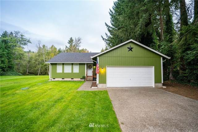 19932 Steelhead Court SE, Tenino, WA 98589 (#1675336) :: NW Home Experts