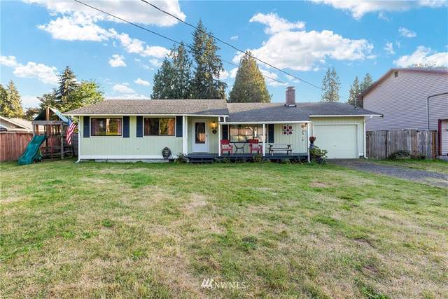 2257 NW Clinton Avenue, Poulsbo, WA 98370 (#1675349) :: NW Home Experts