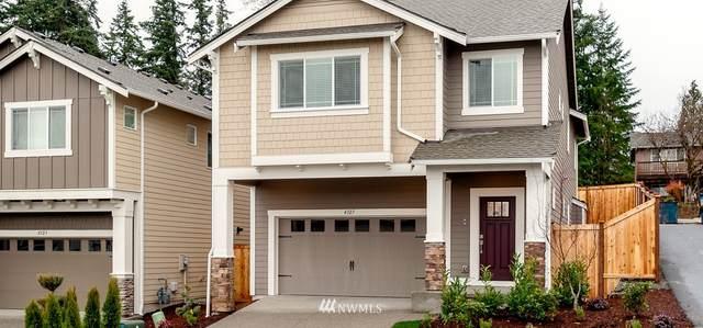25800 203rd  (Lot 199) Avenue SE, Covington, WA 98042 (#1675351) :: Mike & Sandi Nelson Real Estate