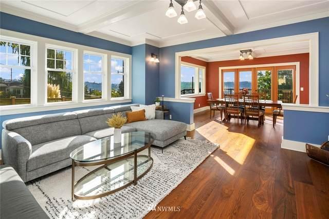5002 3rd Avenue NW, Seattle, WA 98107 (#1675355) :: Becky Barrick & Associates, Keller Williams Realty