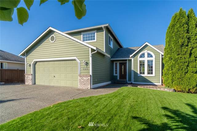 5323 112th Place NE, Marysville, WA 98271 (#1675359) :: NW Home Experts