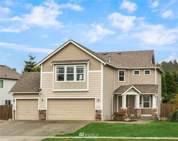 211 Michell Lane NE, Orting, WA 98360 (#1675366) :: Mike & Sandi Nelson Real Estate