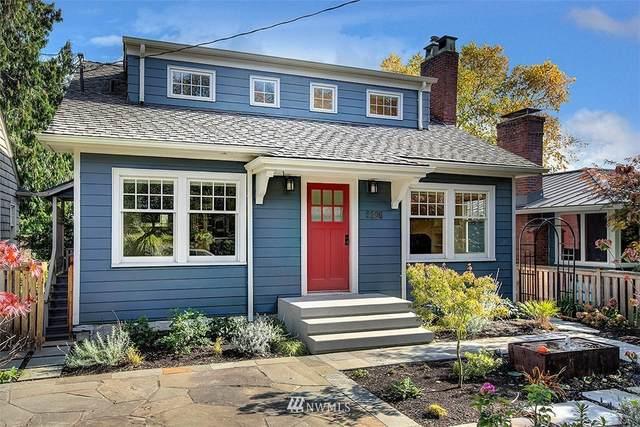 6206 21st Avenue NE, Seattle, WA 98115 (#1675377) :: Becky Barrick & Associates, Keller Williams Realty